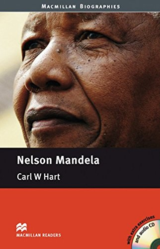 9783193529664: Nelson Mandela: Lekture