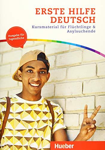 9783193710031: Erste Hilfe Deutsch. Kursmaterial für Flüchtlinge und Asylsuchende