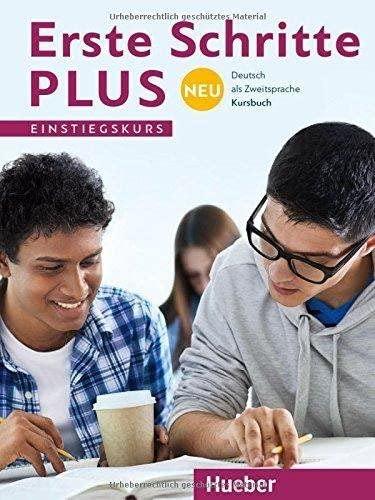 Schritte Plus Neu: Einstiegskurs (Paperback): Volker Borbein, Marie-Claire