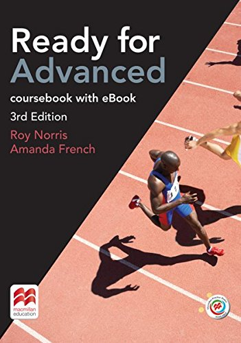 9783193729279: Ready for Advanced. 3rd Edition. Student's Book Package with ebook and MPO - without Key