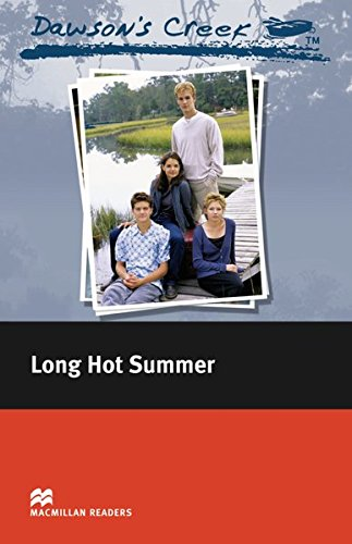 9783193729576: Dawson's Creek. Long Hot Summer: Lektüre