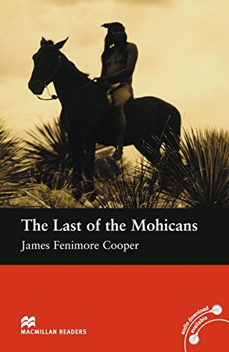 The Last of the Mohicans: Lektüre: Cooper, James Fenimore