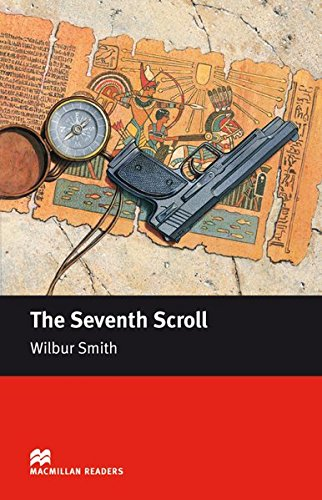 9783193829580: The Seventh Scroll