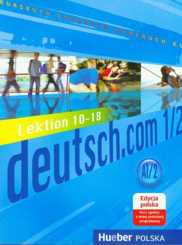 9783193916587: Deutsch.com 1/2