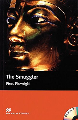 The Smuggler: Lektüre mit 2 Audio-CDs: Piers Plowright