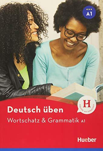 Wortschatz & Grammatik A1: Buch: Billina, Anneli, Brill,