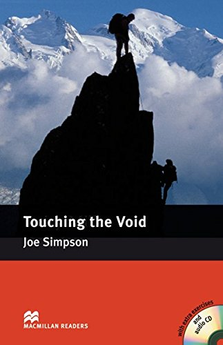 9783194029583: Touching the Void: Lektüre