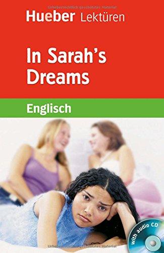 9783194029606: In Sarahs Dreams. Lektüre + CD