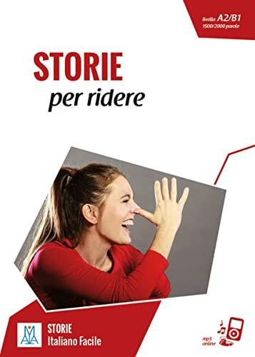 Storie per ridere. Livello 3: ALMA Edizioni