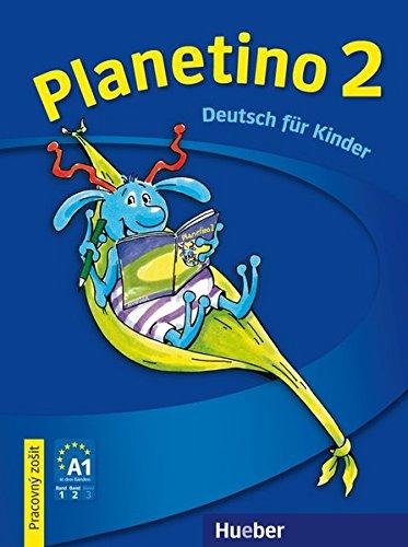9783194115781: Planetino 2. Arbeitsbuch Slowakisch