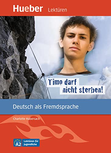 9783194116726: LESEH.A2.Timo darf nicht sterben.Leseh.