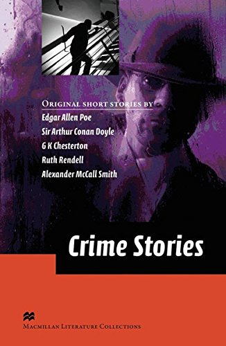 9783194129597: Crime Stories: Advanced Level. Lektürensammlung