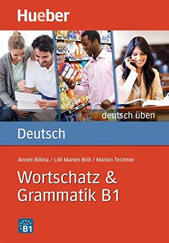 9783194174931: DT.ÜBEN Wortschatz & Grammatik B1