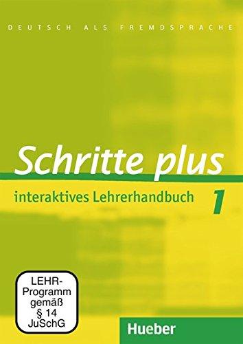 9783194219113: SCHRITTE PLUS 1 Interaktiv.LHB (DVD-ROM) (SCHRPLUS)