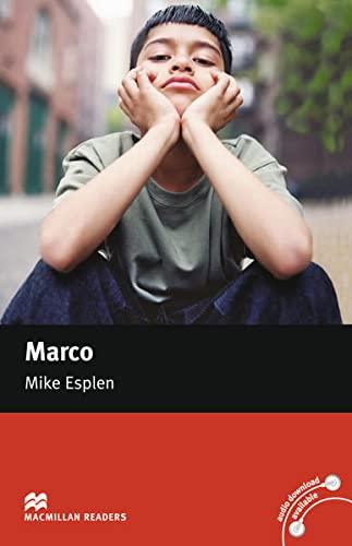 Marco: Lektüre: Mike Esplen