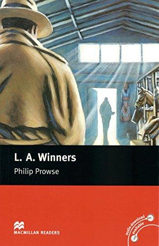 9783194229570: L.A. Winners: Lektüre