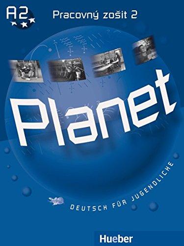 9783194316799: Planet 2. Arbeitsbuch Slowakisch Pracovn� zoSit: Deutsch f�r Jugendliche.Deutsch als Fremdsprache. Regionale Arbeitsb�cher
