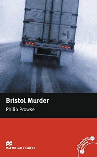 Bristol Murder: Lektüre: Philip Prowse