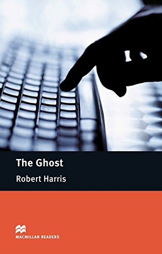 9783194329591: The Ghost: Lektüre