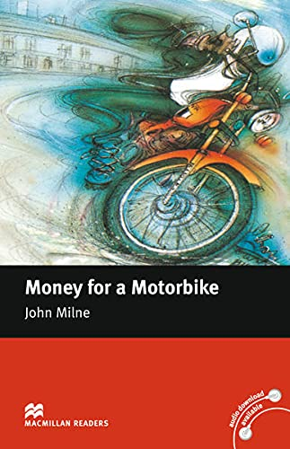 9783194429567: Money For a Motorbike: Lektüre