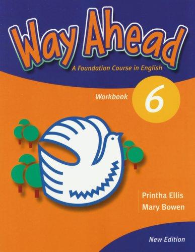 9783194429758: Way Ahead 6. Workbook