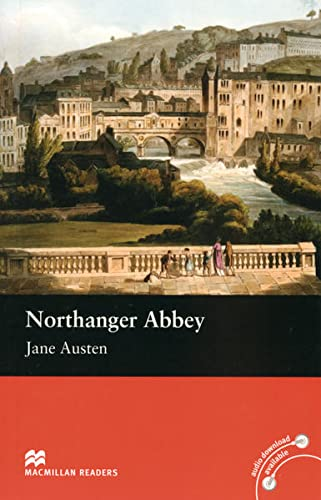 9783194529564: Northanger Abbey: Lektüre