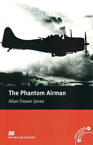 9783194529571: The Phantom Airman: Lektüre