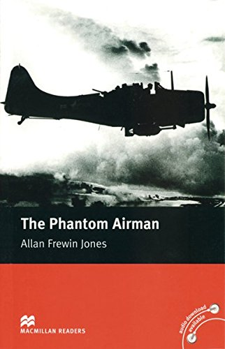 9783194529571: The Phantom Airman