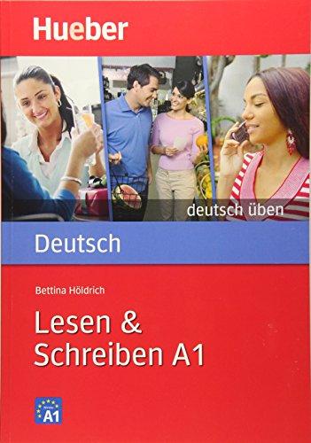 9783194574939: Deutsch Uben: Lesen & Schreiben A1