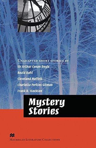 9783194629592: Mystery Stories: Advanced Level / Lekt�rensammlung