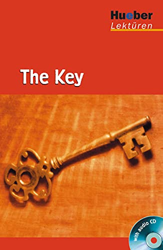 9783194629608: The Key. Lektüre + CD