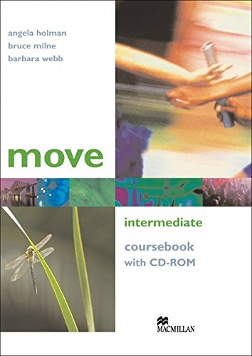 9783194629646: move Intermediate. Coursebook