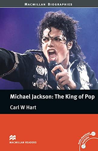 9783194629660: Michael Jackson: The King of Pop: Lektüre. Pre-Intermediate Level. 7. - 8. Klasse. 1.400 Wörter