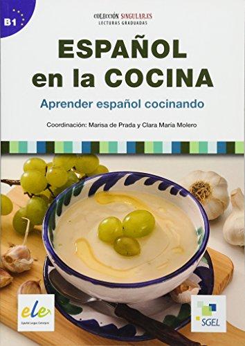 9783194745070: Landeskunde: Español en la cocina