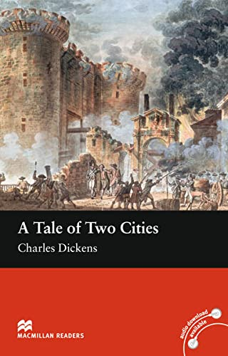 A Tale of Two Cities: Lektüre (ohne: Dickens, Charles