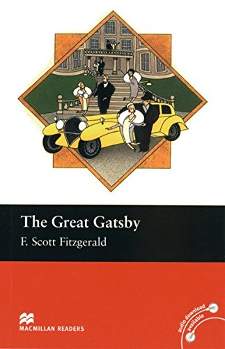 9783194829589: The Great Gatsby: Lektüre