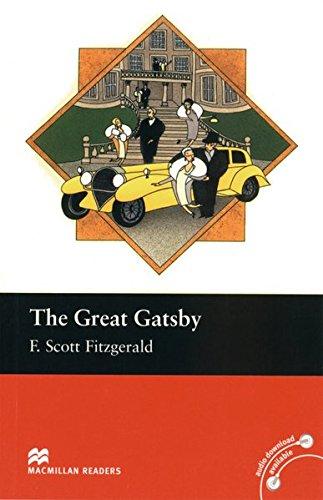 The Great Gatsby: Text In English. Niveau: Fitzgerald, F. Scott