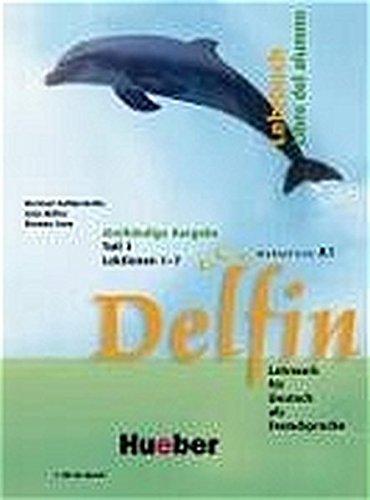 9783194916012: DELFIN 1. LEHRBUCH (L. 1-7) (En papel)