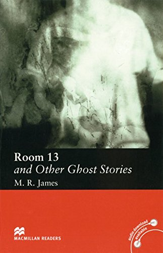 9783194929579: Room 13 and other Ghost Stories