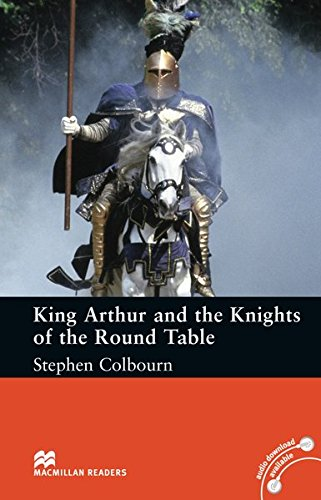 9783194929586: King Arthur & The Knights of the Round Table: Lektüre