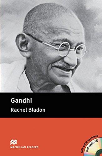 9783194929661: Gandhi: Lektüre