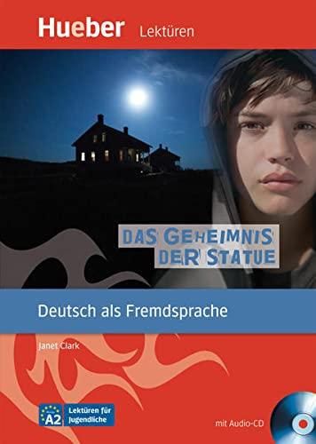 9783195016728: Das Geheimnis Der Statue - Leseheft MIT CD (German Edition)