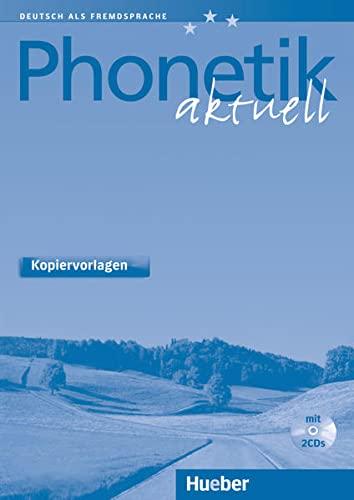 9783195016902: THEMEN AKTUELL 1 Phonetik + CD-Audio