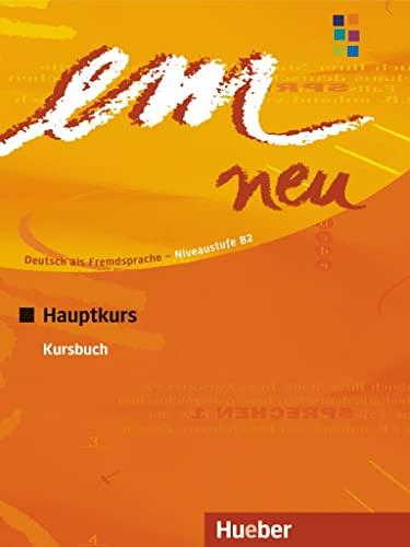 9783195016957: em neu 2008 Hauptkurs Kursbuch
