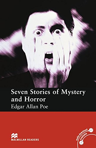 9783195029575: Seven Stories of Mystery and Horror