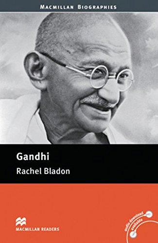 9783195029667: Gandhi: Lektüre