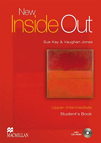 9783195029704: New Inside Out. Student's Book