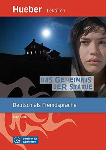 9783195116725: Das Geheimnis Der Statue - Leseheft (German Edition)