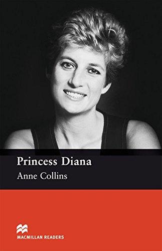 Princess Diana: Cherry Gilchrist