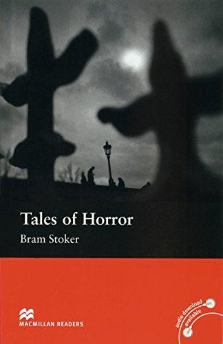 9783195229579: Tales of Horror: Lektüre